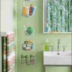 Bathroom Towels Decoration Ideas
