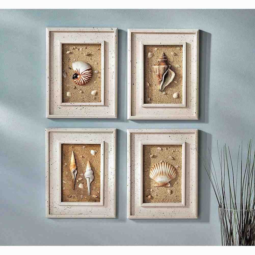 Beach Wall Decor Ideas