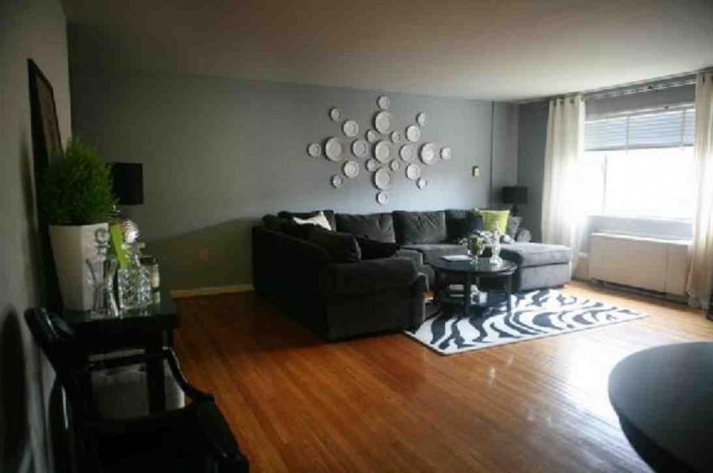 Best Gray Paint for Living Room