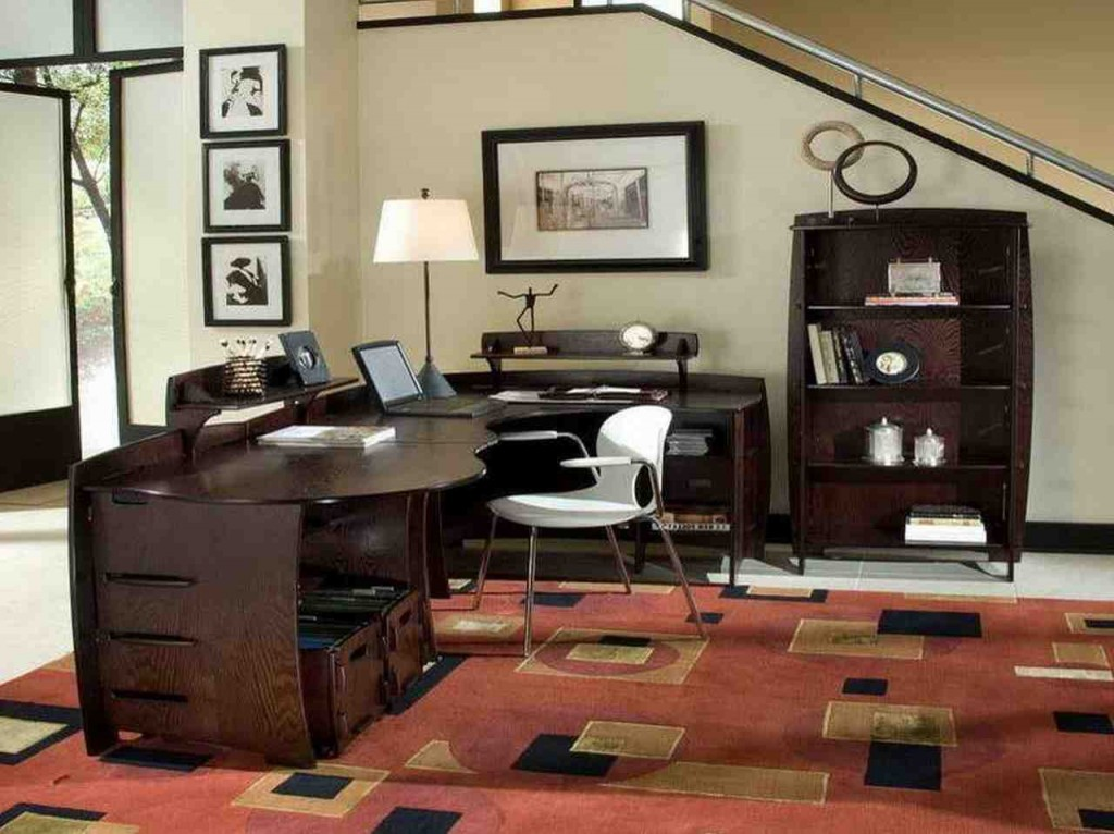 Business Office Decor Ideas