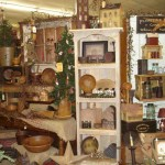 Cheap Country Primitive Home Decor