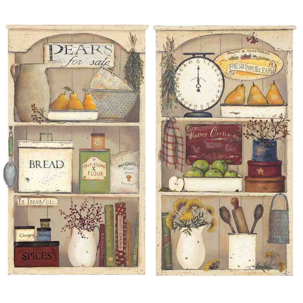 Country Kitchen Wall Decor Ideas Decor Ideas