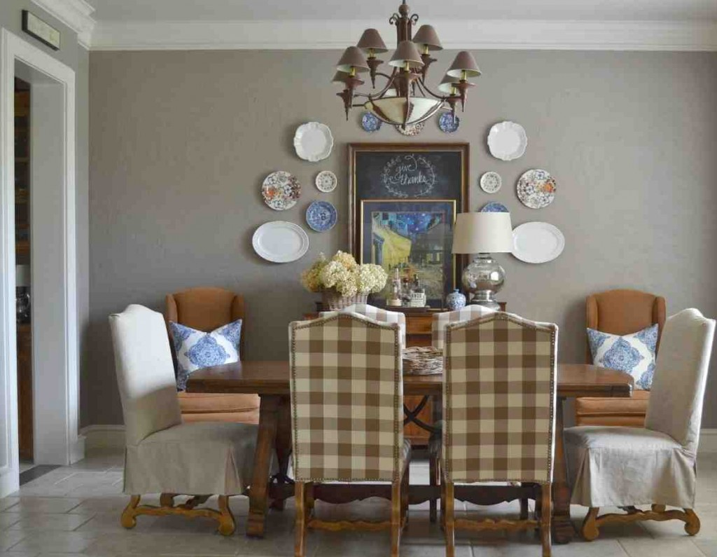 Country Paint Colors for Living Room