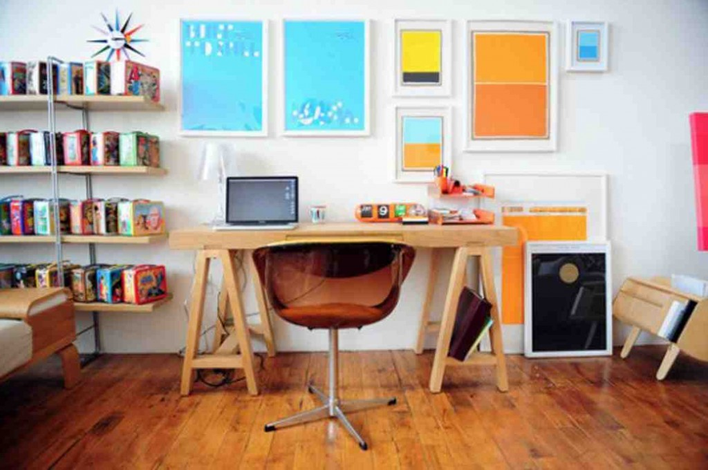 Cute Office Decorating Ideas