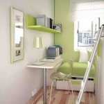 Decorating Ideas for Small Apartments
