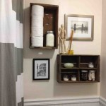 Decorative Bathroom Storage