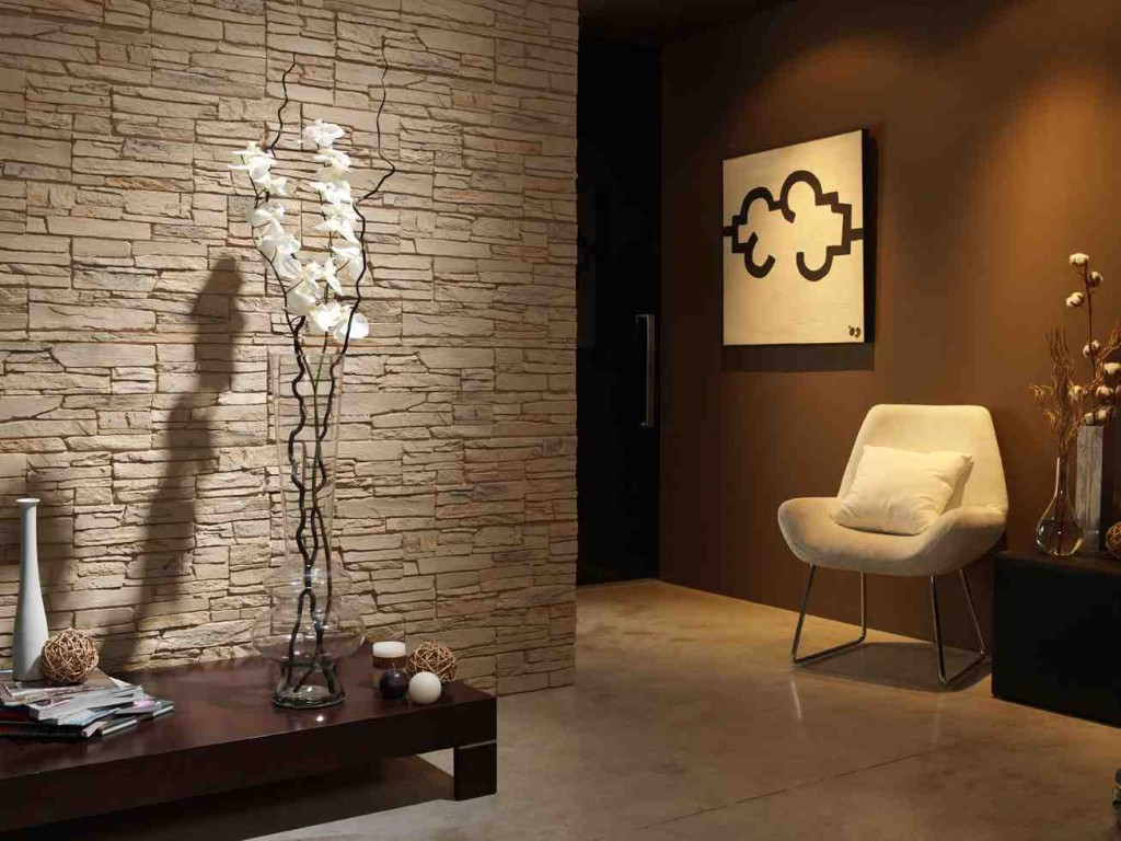 Fake Stone Wall Covering