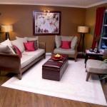 Feng Shui Living Room Furniture