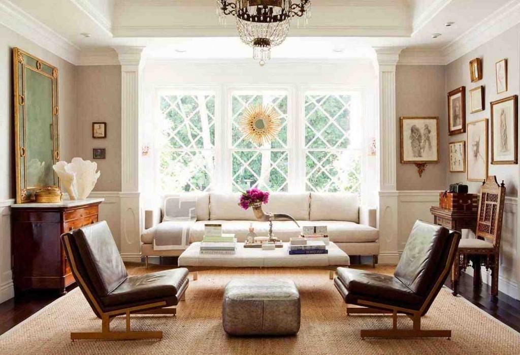 Feng Shui Living Room Layout