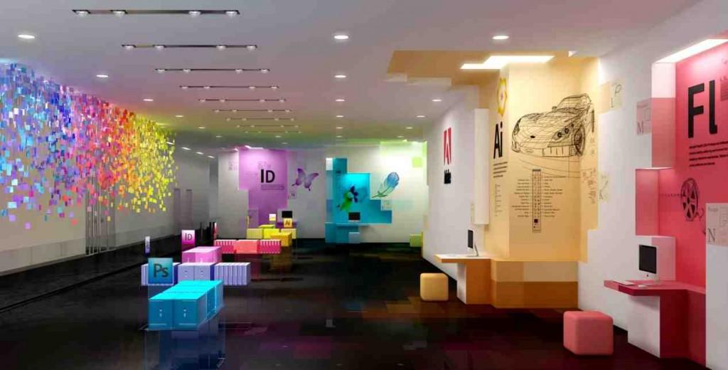 Fun Office Decorating Ideas