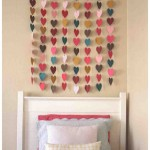 Homemade Wall Decor Ideas