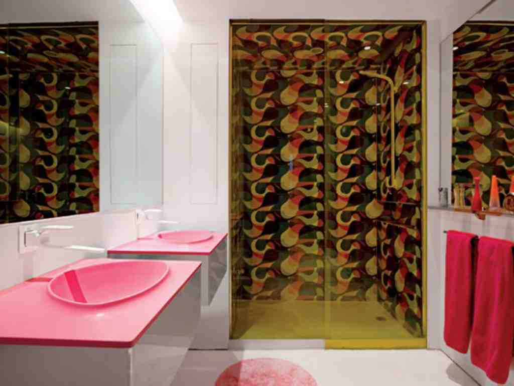 Hot Pink Bathroom Decor Decor Ideasdecor Ideas