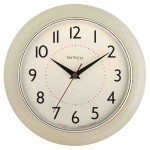 Large Kitchen Wall Clocks