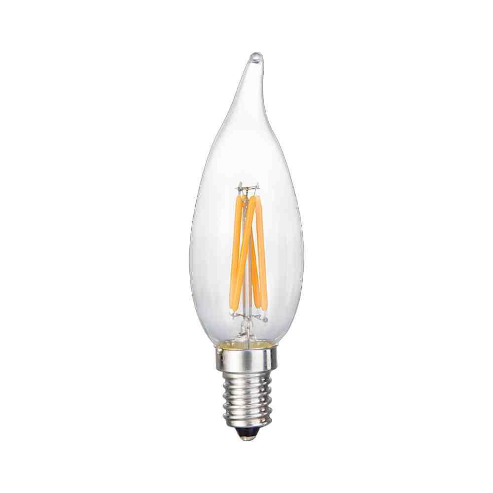 Led Candelabra Bulbs 40w