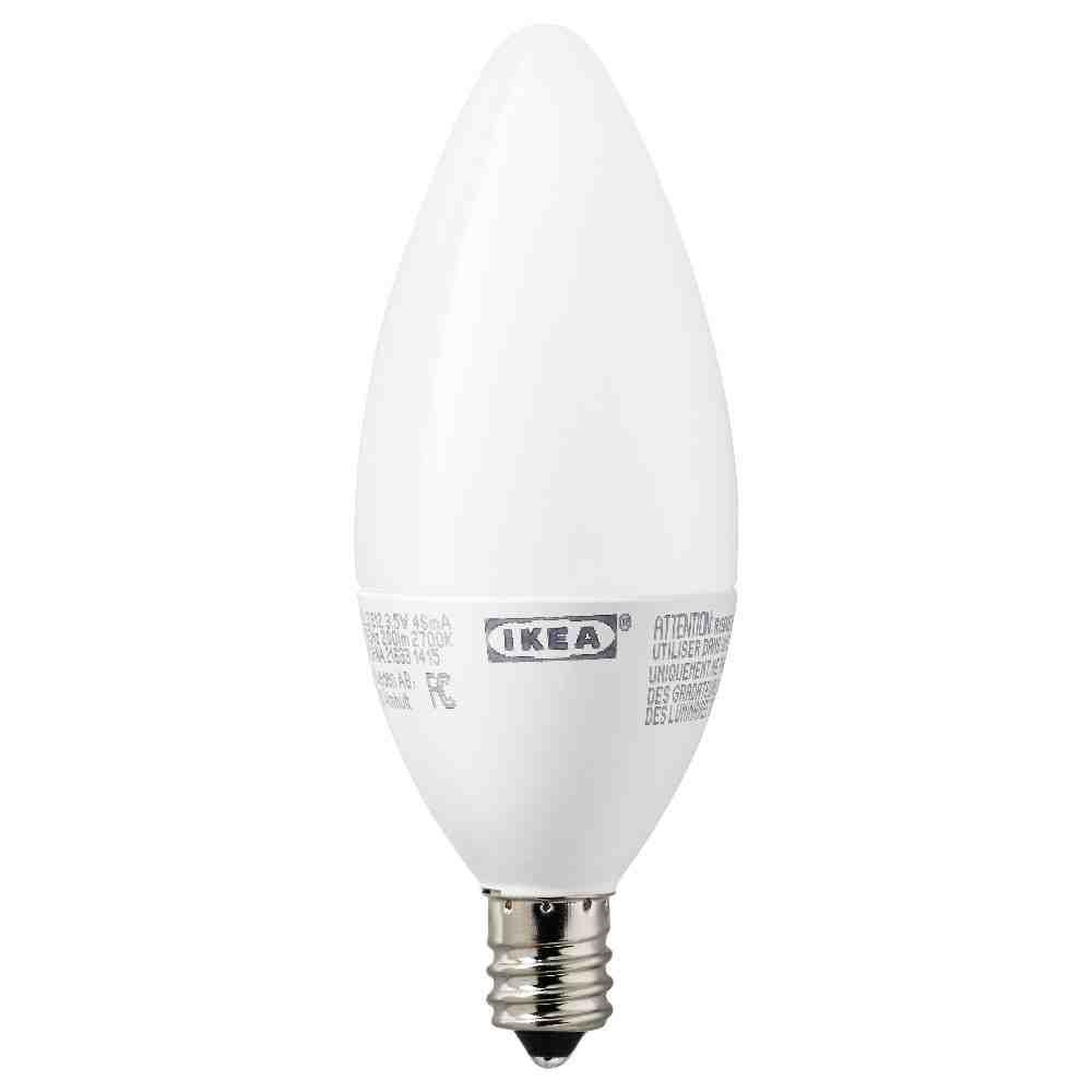 Led Candelabra Light Bulbs