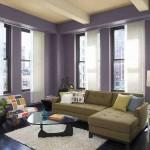 Living Room Paint Schemes