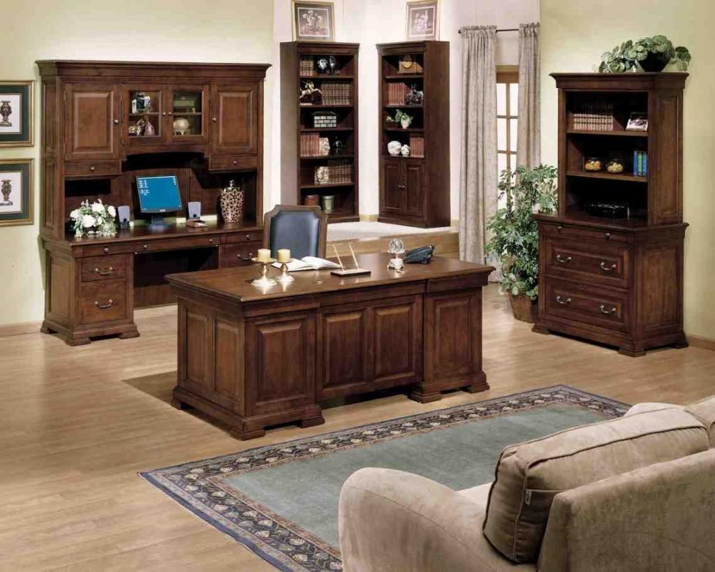 Mens Office Decor