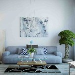 Modern Paintings for Living Room