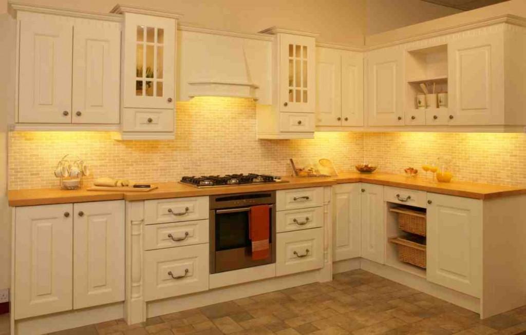 Oak Kitchen Cabinet Doors