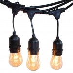 Outdoor Candelabra Bulbs