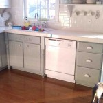 Paint Oak Kitchen Cabinets