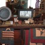 Primitive Home Decorations