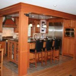 Red Oak Kitchen Cabinets