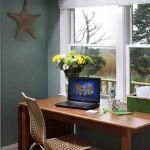 Stylish Office Decor