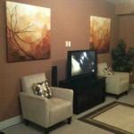 Tan Paint Colors Living Rooms