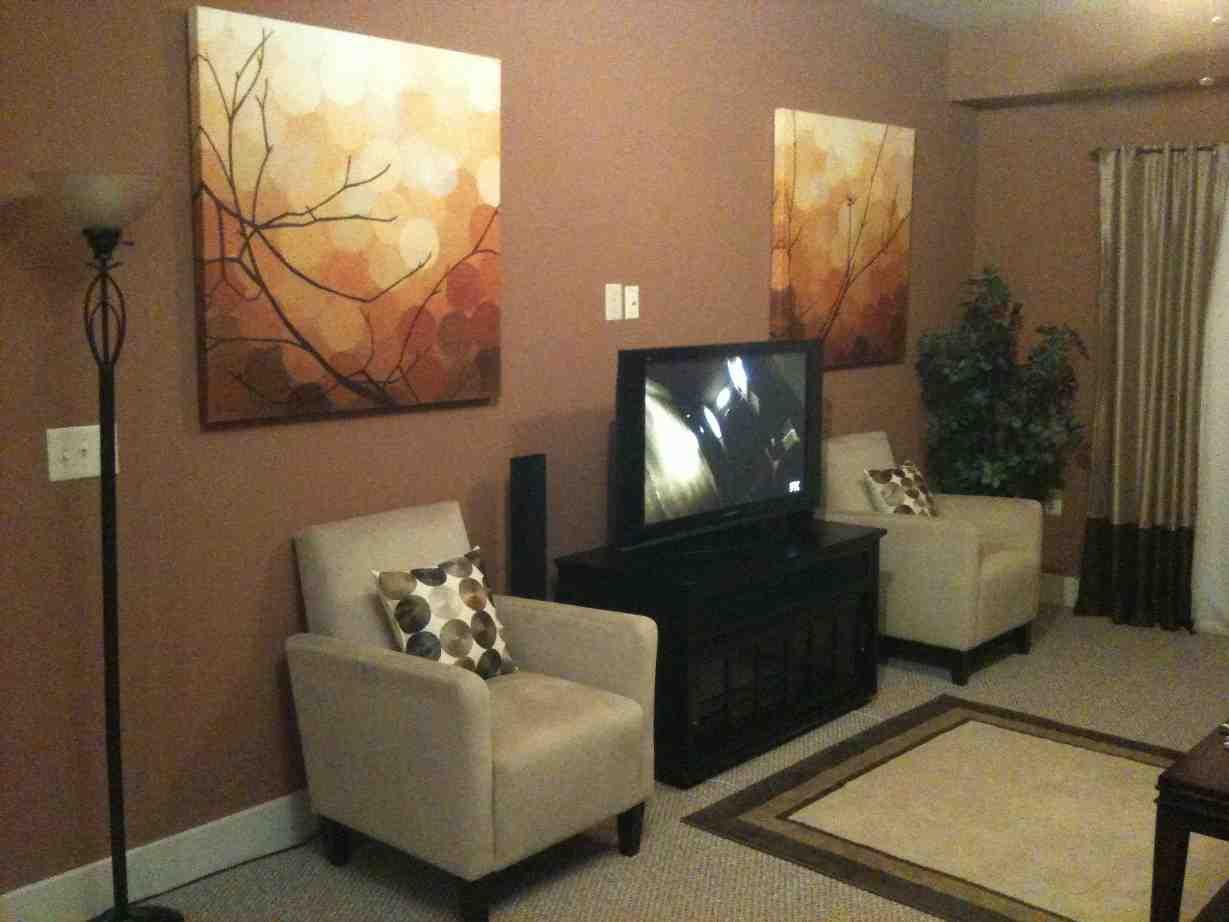 Tan Paint Colors Living Rooms Decor Ideas