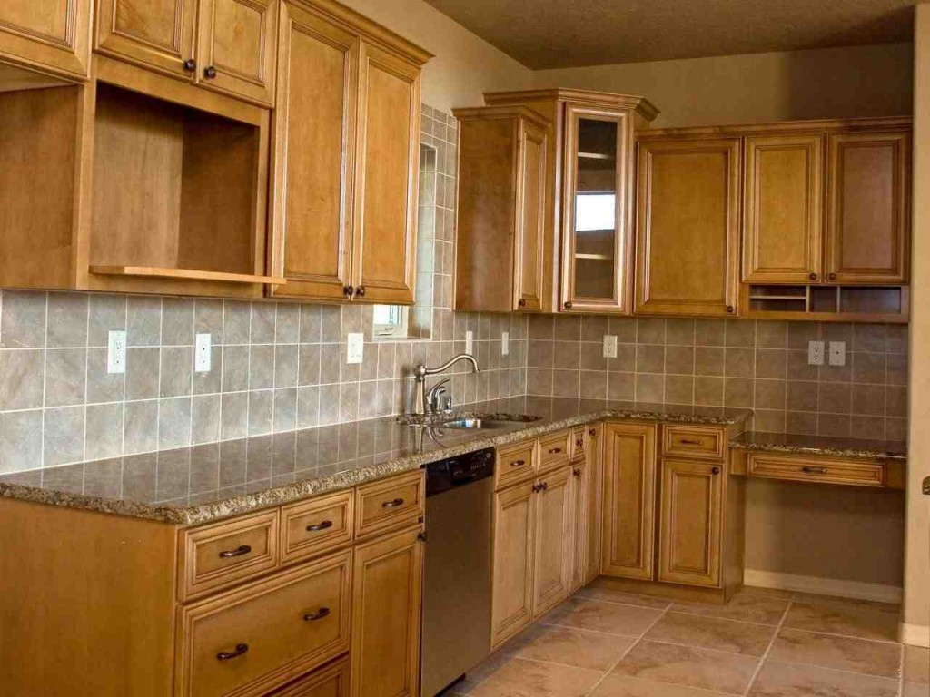 Unfinished Oak Kitchen Cabinet Doors - Decor Ideas