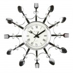 Unique Kitchen Wall Clocks