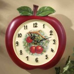 Wall Clocks for Kitchen