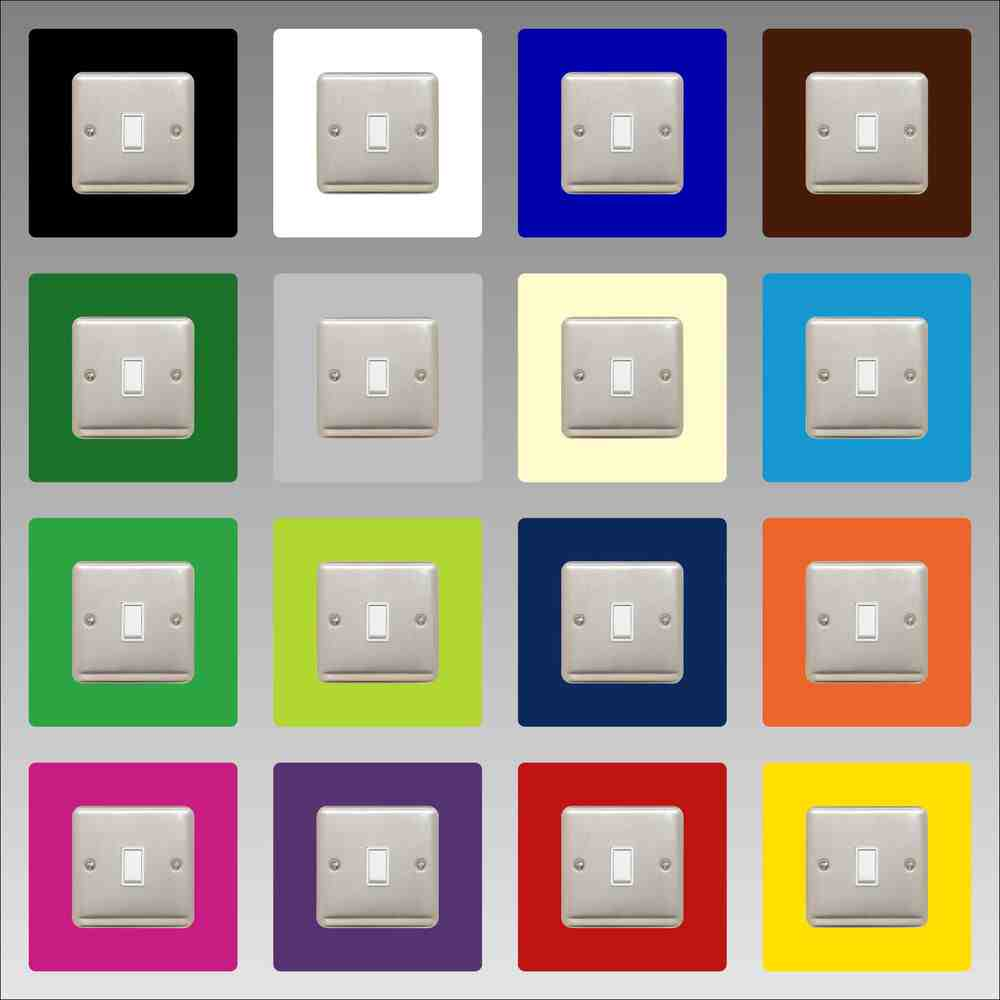 Wall Switch Covers