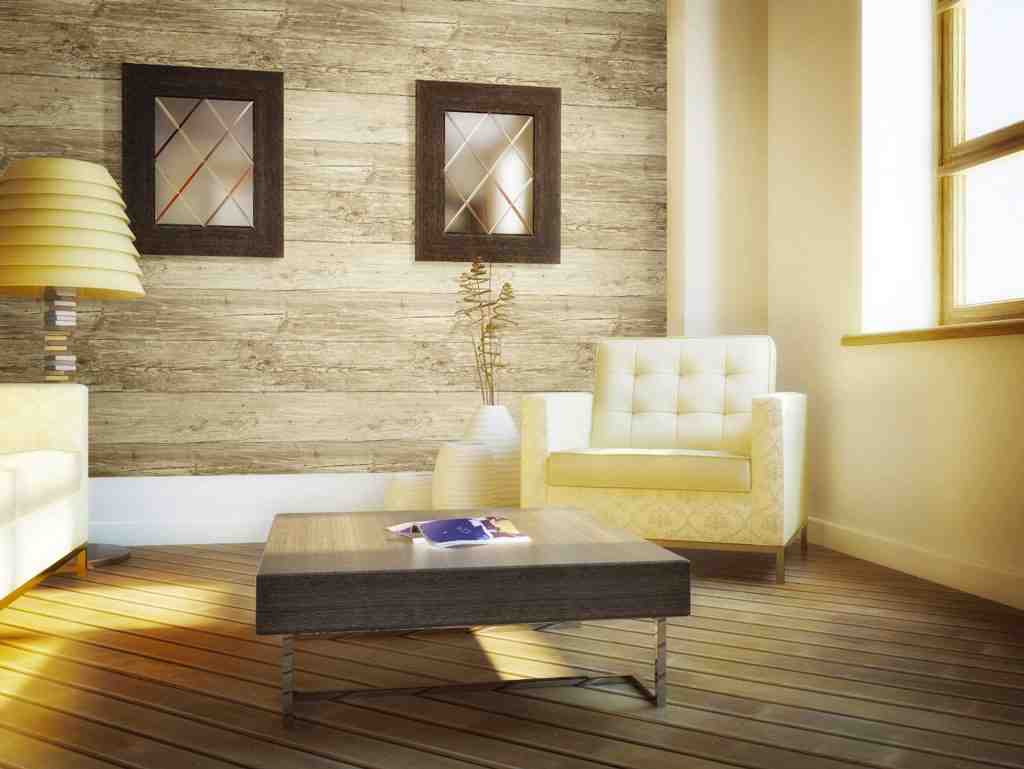 Wood Wall Covering Decor Ideas