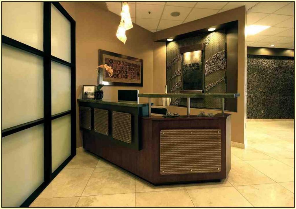 Zen Office Decor