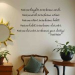 home decor decals