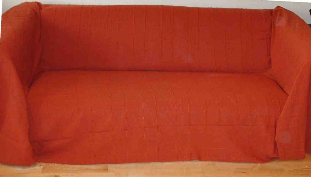 3 Seater Sofa Throws