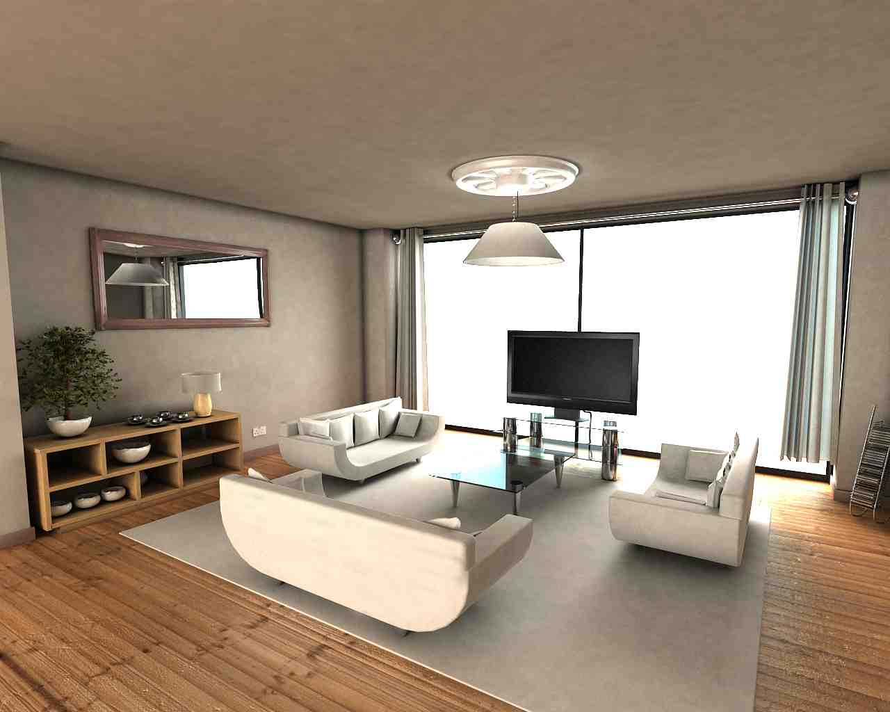 Apartment Decorating Ideas for Men - Decor Ideas