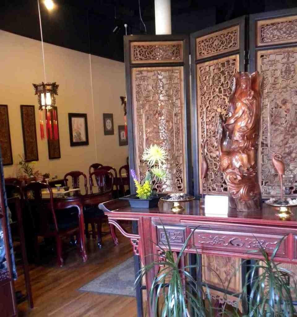 Asian Decor Denver