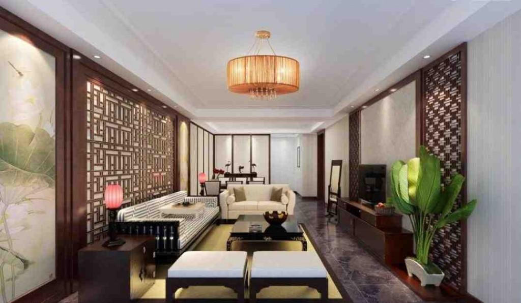 Asian Decor Ideas