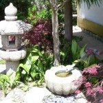 Asian Garden Decor