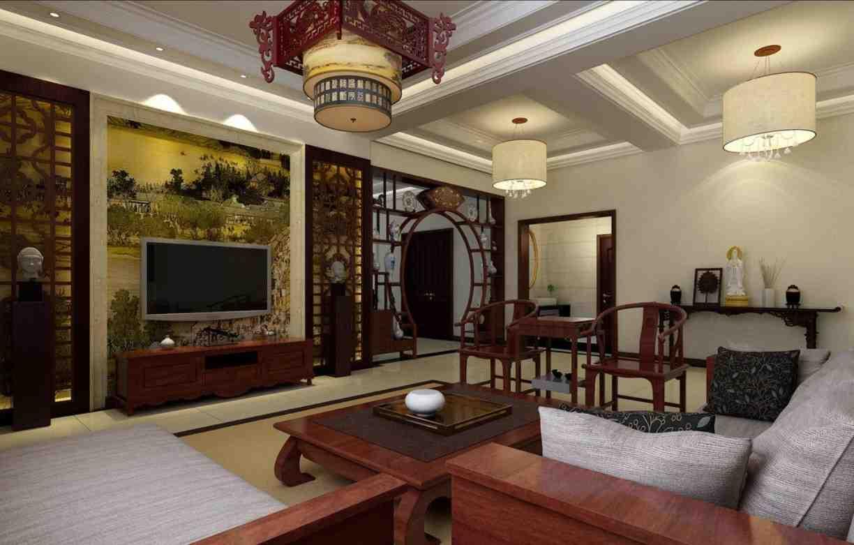 Asian Style Decor Ideas