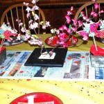 Asian Themed Party Decorations