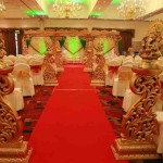 Asian Wedding Decorations