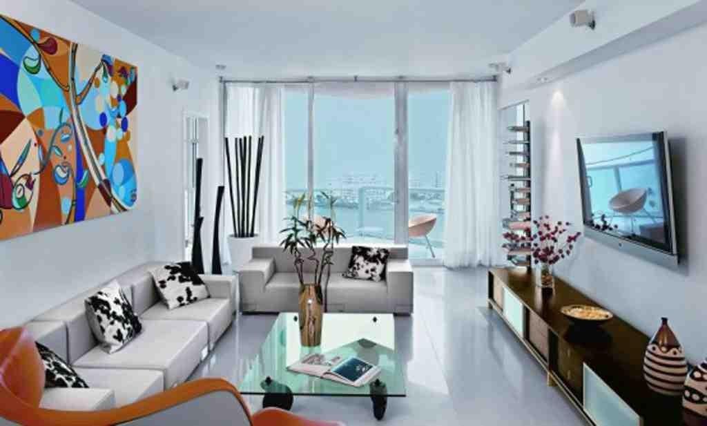 Cool Apartment Decorations