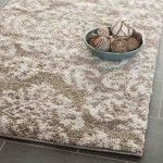 Cream Colored Area Rugs