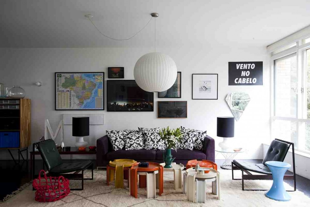 Decorating Apartment Living Room