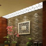 Decorative Wall Panels for Living Room