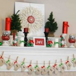 Diy Christmas Home Decor
